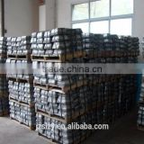 Antimony Metal Sb 99.9% 99.85% 99.65% Antimony Ingot with facotry