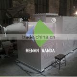 High quality laundry bar soap making machine