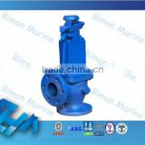 Marine High Temperature High Pressure Safety Valve