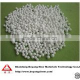ISO certifiedActivated alumina ball for Sulphur Recovery Catalyst