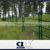 DD galvanized steel farm gate pipe weld gate for farm