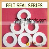 OEM heat resisting felt washers for seal