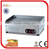 High quality electric pancake griddle EG-818 0086-13632272289