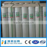 High quality leno woven alkali resistant external wall insulation fiberglass mesh for EIFS