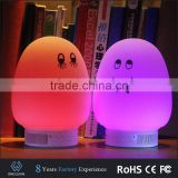 New products mini speaker cloud night light bluetooth speaker circuit board