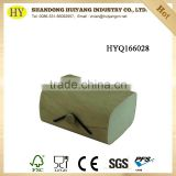 wholesale custom birch bark balsa wood packing box