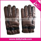 New Style Hotsell Sports Winter Nylon Men Gloves