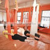 Soft Yoga belt Yoga Swing Anti-gravity Aerial Yoga Swing