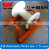 Straight Line Bridge-type Ground Cable Roller