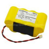 Battery for JMS SP-500 Syringe Pump