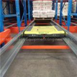 CE Certificated Pallet Runner For Radio Shuttle Rack,Shuttle Pallet Racking