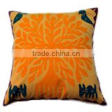 New 2017 Rajasthani Cut Work Printed Cushion Covers