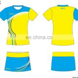 best selling women badminton jersey