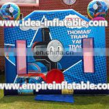 inflatable Thomas Train bounce house ID-MD1013