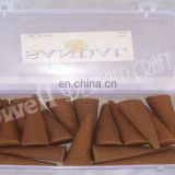 SANDAL INCENSE CONE GIFT PACK