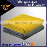 Safety Protection Spark Proof Welding And Fire Blanket