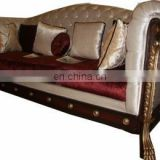 Three Seater and Single Seater Sofa Bks-11