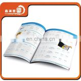 Full color products catalog printing,catalogue printing