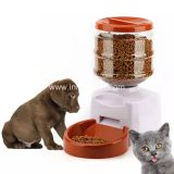 Pet Supply Accessories Dog Feeder Bowl Travel Pet Water Bottle