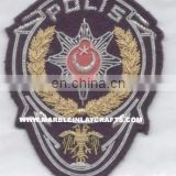 Hand Embroidery Decorative Patch