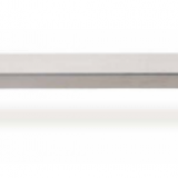 stainless steal ss alum insert cabinet furniture handle