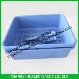 Wholesale Excellent Quality Cat Litter Box/Cat Litter Tray with Scoop