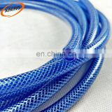 Eastop customized rubber pvc reinforced air compressor hose black high pressure Flexible conditioning breathing air hose