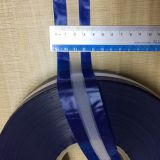 Customize security void bag tape with heat sensitive color change tape