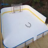 synthetic ice sheet boards artificial ice rink synthetic ice rink