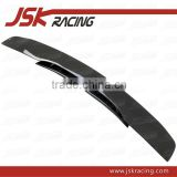 NOVITE ROSS STYLE CARBON FIBER REAR SPOILER WING FOR FERRARI 458 ITALIA 10-14(JSK110206)