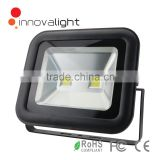 INNOVALIGHT Blue Red White Color High Power 100 Watt Slim LED Flood Light                                                                         Quality Choice