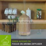 2016 New High Quality Wood Ultrasonic Essential Oil Diffuser Humidifier