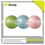 MD buddy new products gym anti burst oval gym ball