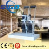 Manufacturer Of A3 Book Binding Machine