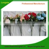 Artificial bulk silk flowers,flower bunches,fake flower