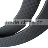 451mm clincher rim 12k matte finish bike rim 50mm carbon clincher wheel top sales bmx rim 451mm 50mm rim