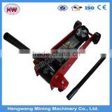 High Quality Hydraulic Floor Jack 3Ton for sale/mechanical floor jack