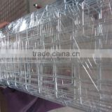 Standard hot dipped galvanized cable tray