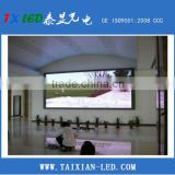 Professional led display manufacturer indoor full color p2.5 p3 p4 p5 p6 led video wall display price