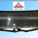 Auto Glass Toyota Wish MPV 7P 2009-