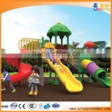Children outdoor playground for amusement park from Guangzhou Domerry factory Children outdoor playground for amusement park