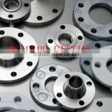 NICKEL ALLOY & COPPER NICKEL FLANGES Carbon Steel WNRF / RTJ / BLRF / SORF / SWRF Flange A105N