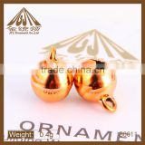 promotion brass jingle bells