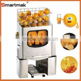 Hot Sale commercial electric citrus juice extractor, automatic orange juicer machine,industrial orange juice extractor