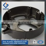 oem provided aluminum die cast mould making