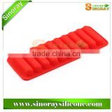 High Quality Silicone Mold for Chocolate Bar