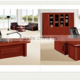 Two- step office executive table pictures