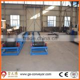 Small belt conveyor for Filter press,sidewall belt conveyor for Filter,Filter sidewall belt conveyor