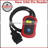 High quality auto key programmer for vag cars New vag pin code reader/vag key login For Audi VW Skoda Seat