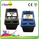 Office ink cartridge supplies compatible refill ink cartridge for M85/C85 remanufactured ink cartridge factory